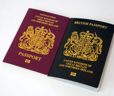 British Citizenship for EU Citizens